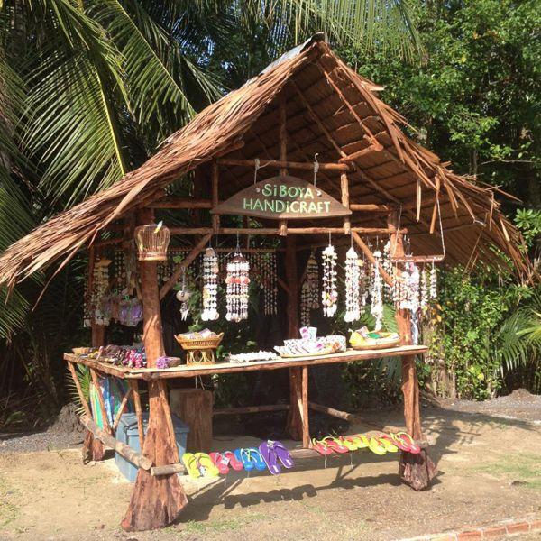 Siboya Handicraft